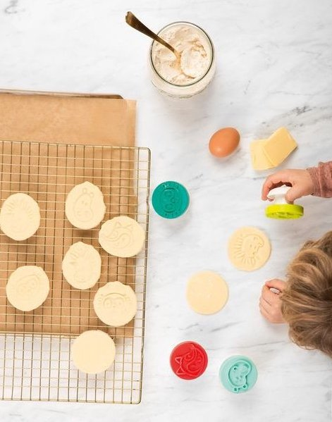 Accessoires de cuisine pour enfants