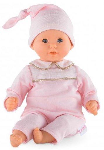 Bébé poupon pour les enfants dès 18 mois