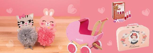 56e55790ae831 Idée de cadeau de naissance pour les filles ...