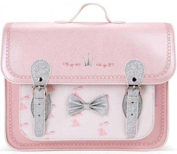 Cartable maternelle rose pour fille