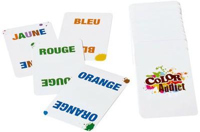 color addict jeu de carte