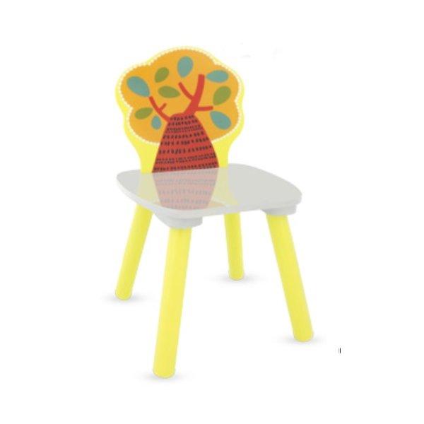 chaise en bois baobab de la marque Ulysse