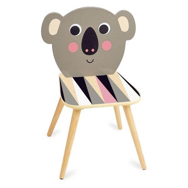 chaise koala vilac