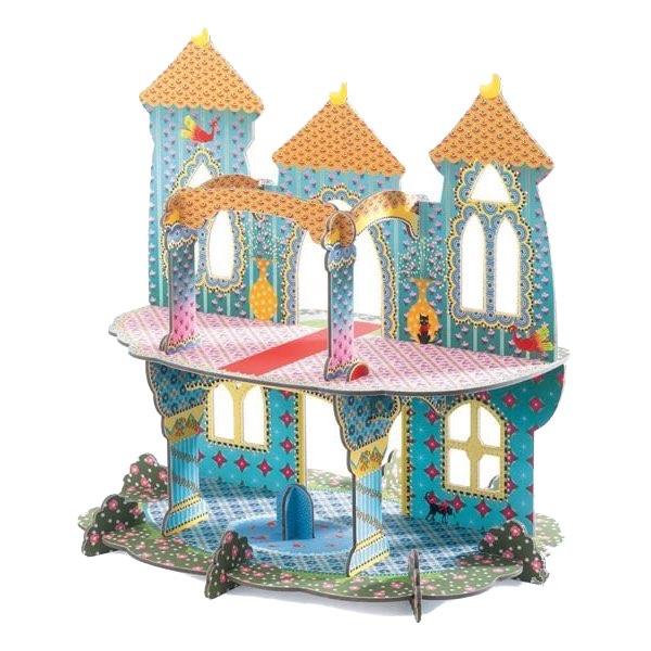 chateau des merveilles poptoplay de djeco