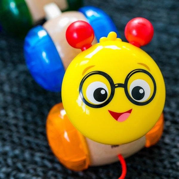 Collection de jouets Baby Einstein de Hape