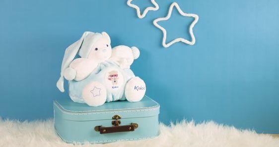 Doudous et peluches pour bébé