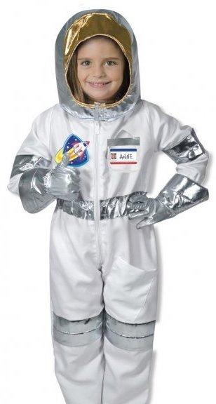 Déguisement Astronaute pour enfant
