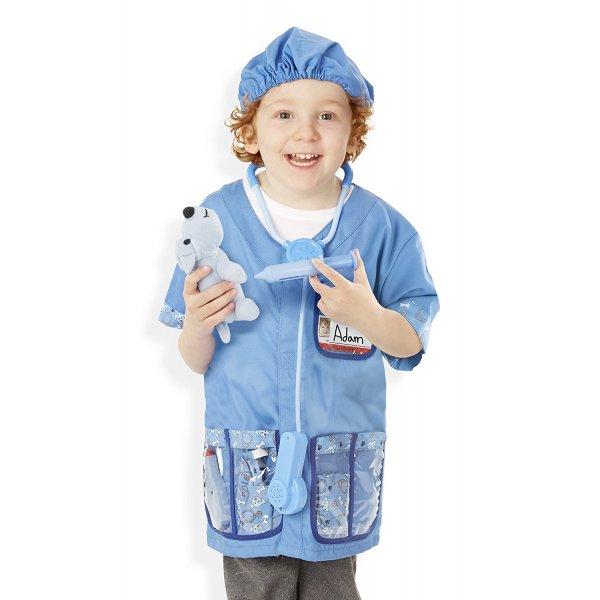 Déguisement de vétérinaire pour enfants