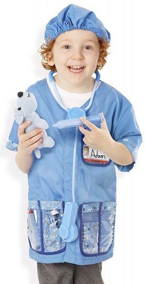 Déguisement de vétérinaire pour les enfants