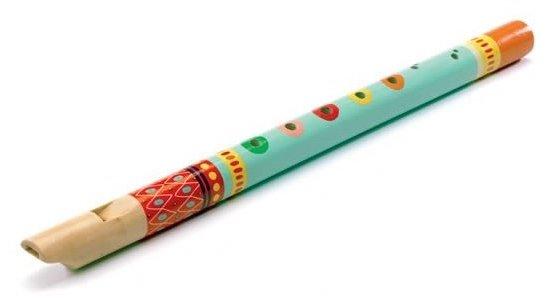 Flute en bois pour les enfants