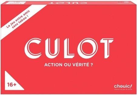 Jeu Culot