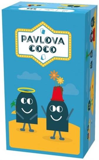 Jeu Pavlova Coco
