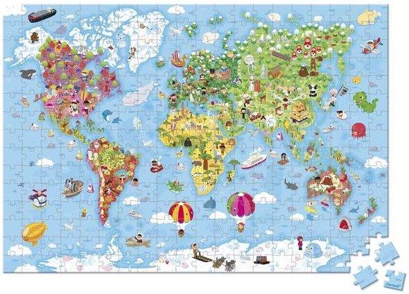 Jeux éducatifs Pour Apprendre La Géographie En Samusant