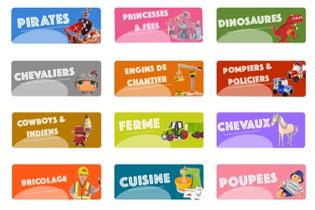 f5a3fe12b7e89f Magasin de jouets en bois et jeux de société - La Poule à Pois