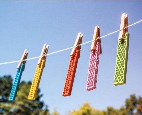 Jeux et jouets lavables pour les collectivités
