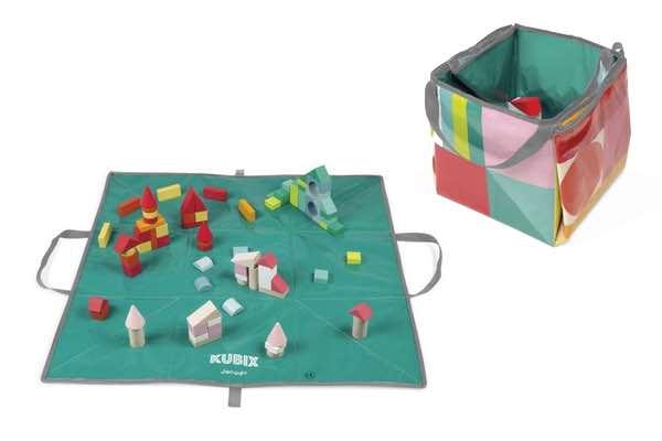 kubix 80 cubes de janod