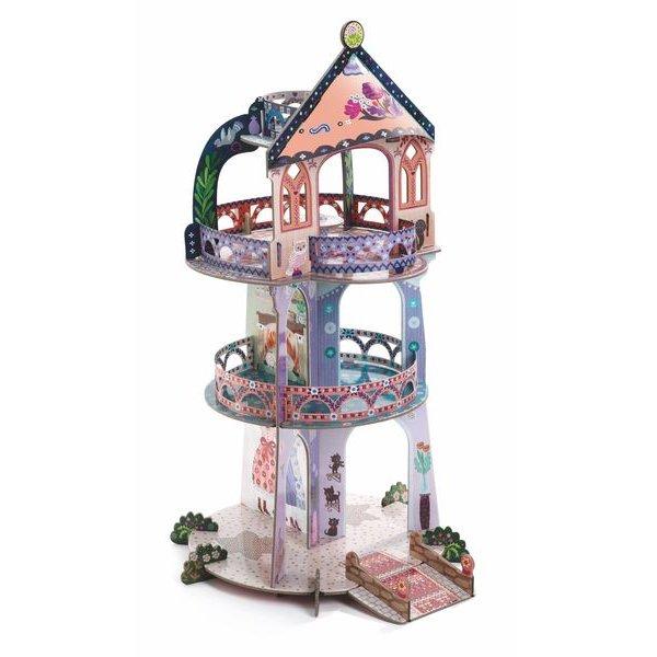 la tour des merveilles djeco pop to play