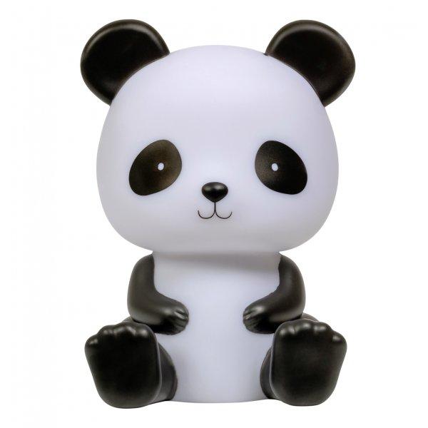 Lampe de chevet panda - A Little Lovely Company