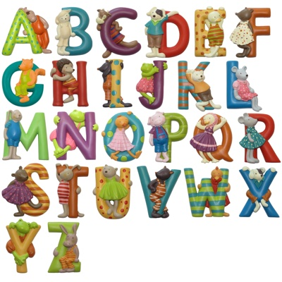lettre alphabet moulin roty