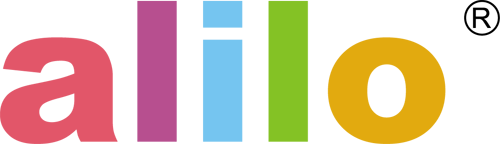 logo veilleuse musicale lapin Alilo