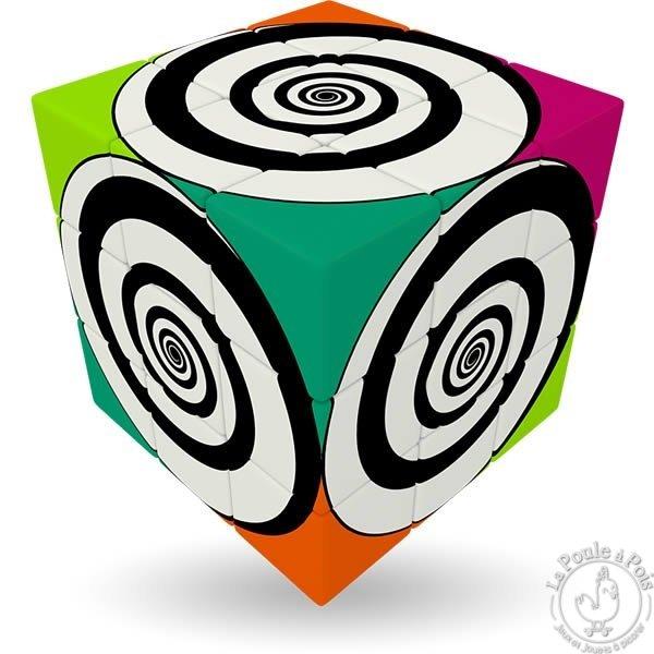 vcube 3 spirale