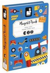 Jeu de voyage magnétique pour les enfants