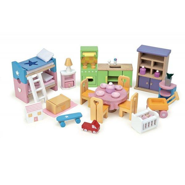 maison-bois-miniature