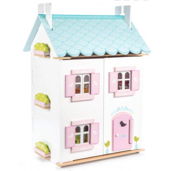 maison pour jouer enfant