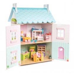 Maison de poupée pour enfant