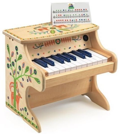 Piano électronique pour les enfants dès 3 ans