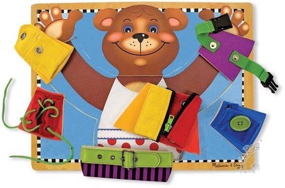 Planche de motricité pour les enfants