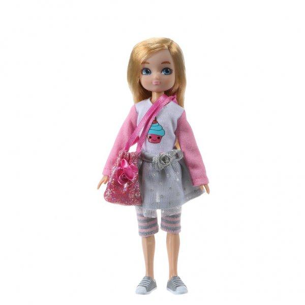 Petite poupée Sophia pour jeune fille