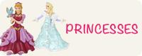 papo princesse