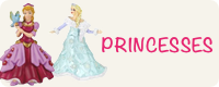 princesses-figurine