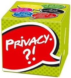 Jeu Privacy