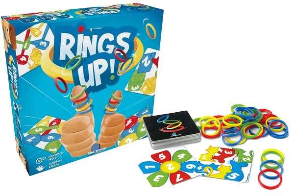 jeu rings up