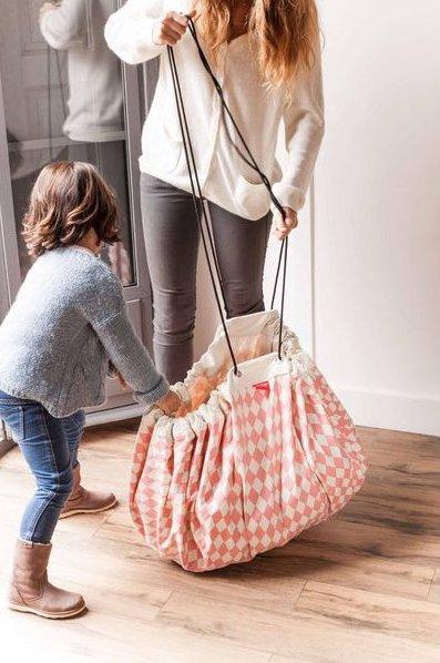 Comment transporter ses jouets facilement