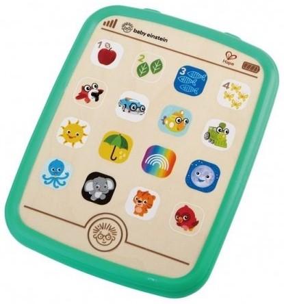 Tablette Magic Touch de la collection Baby Einstein de Hape