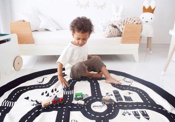 Astuces pour ranger les jouets facilement