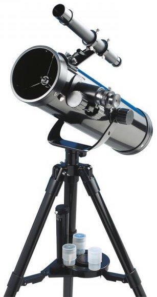 Télescope 50 activités de Buki