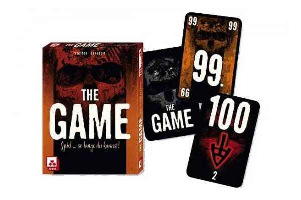 jeu the game