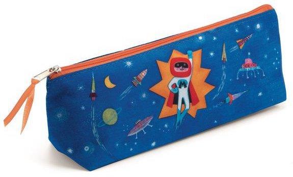 Trousse enfant sur le thème de l'espace