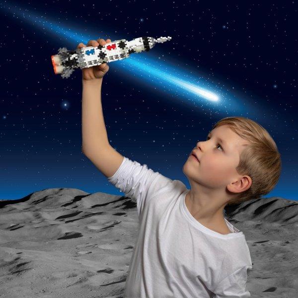 Jeux et jouets sur le thème de l'espace