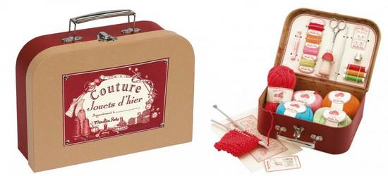 valise de couture moulin roty