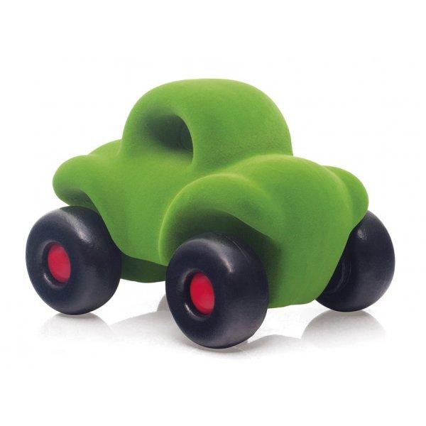 Voiture vert pour bébé enfant