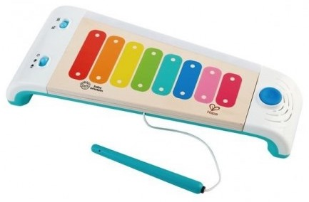 Xylophone Magic Touch de la collection Baby Einstein de Hape