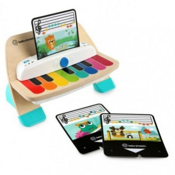 Les jouets de la collection Baby Einstein de Hape